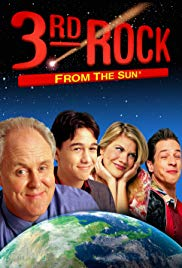 3rd Rock from the Sun Season 5