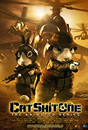 Cat Shit One (2010)