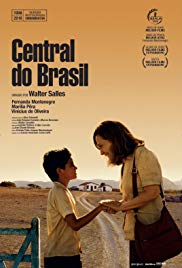 Central do Brasil (1998)