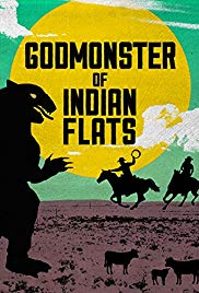 Godmonster of Indian Flats (1973)