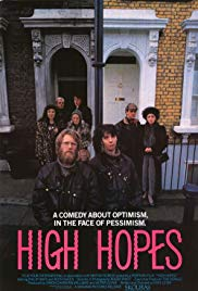 High Hopes (1988)