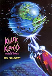 Killer Klowns from Outer Space (1988)