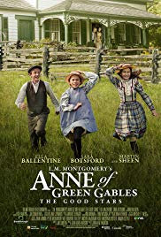 L.M. Montgomery's Anne of Green Gables: The Good Stars (2017)