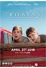 Robin: Watch for Wishes (2018)