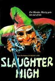 Slaughter High (1986)