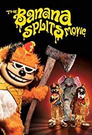 The Banana Splits Movie (2019)