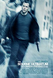 The Bourne Ultimatum (2007)