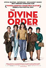 The Divine Order (2017)