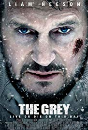 The Grey (2011)