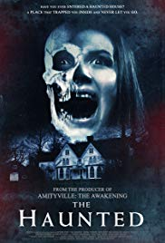 The Haunted (2018)
