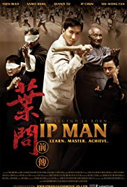 The Legend Is Born: Ip Man (2010)