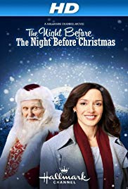 The Night Before the Night Before Christmas (2010)