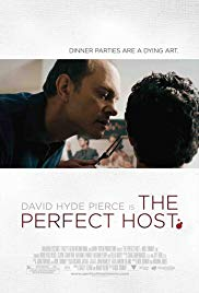 The Perfect Host (2010)