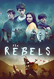 The Rebels (2019)