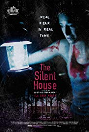 The Silent House (2010)