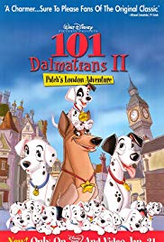 101 Dalmatians 2: Patch's London Adventure (2002)