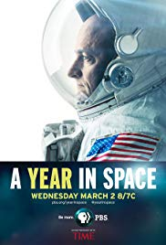 A Year in Space (2016)