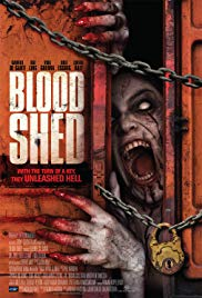 Blood Shed (2013)