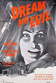 Dream No Evil (1970)
