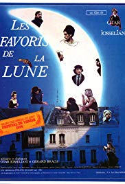 Favourites of the Moon (1984)
