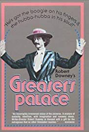 Greaser's Palace (1972)