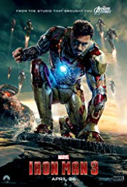 Iron Man Three (2013)