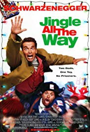 Jingle All the Way (1996)