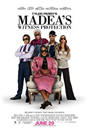 Madea's Witness Protection (2012)
