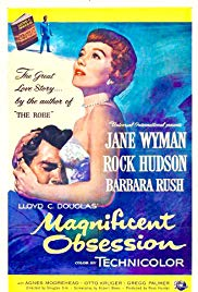 Magnificent Obsession (1954)