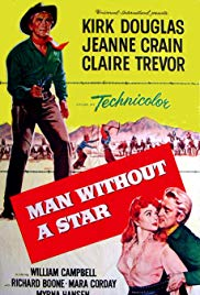 Man Without a Star (1955)