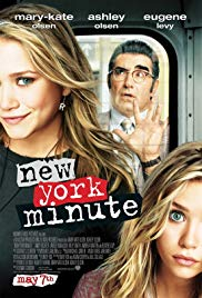 New York Minute (2004)