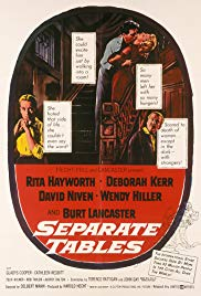 Separate Tables (1958)