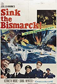 Sink the Bismarck ! (1960)