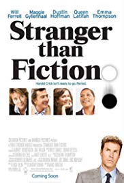 Stranger Than Fiction (2006)