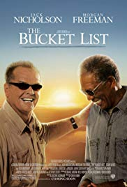 The Bucket List (2007)