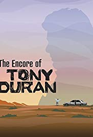 The Encore of Tony Duran (2011)