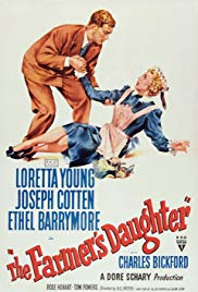 The Farmer's Daughter (1947)