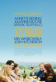 The Kids Are All Right (2010)