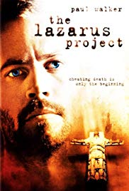 The Lazarus Project (2008)