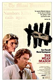 The Mean Season (1985)