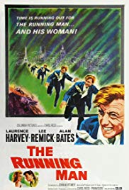 The Running Man (1963)