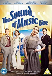 The Sound of Music Live (2015)