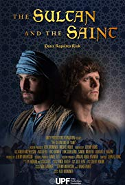 The Sultan and the Saint (2016)