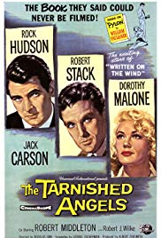 The Tarnished Angels (1957)