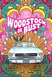Woodstock or Bust (2019)