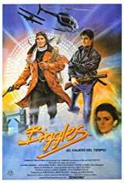 Biggles: Adventures in Time (1986)