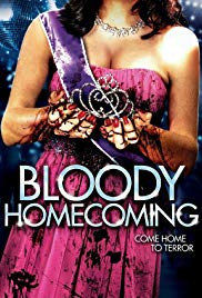 Bloody Homecoming (2013)