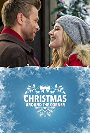 Christmas Around the Corner (2018)