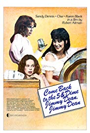 Come Back to the 5 & Dime Jimmy Dean, Jimmy Dean (1982)