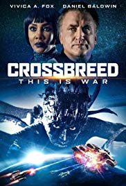 Crossbreed (2019)